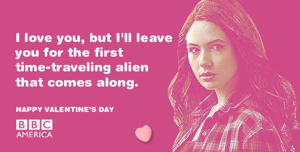 I Hate Valentines Day But I Love Doctor Who – I Hate Valentines Day Cards