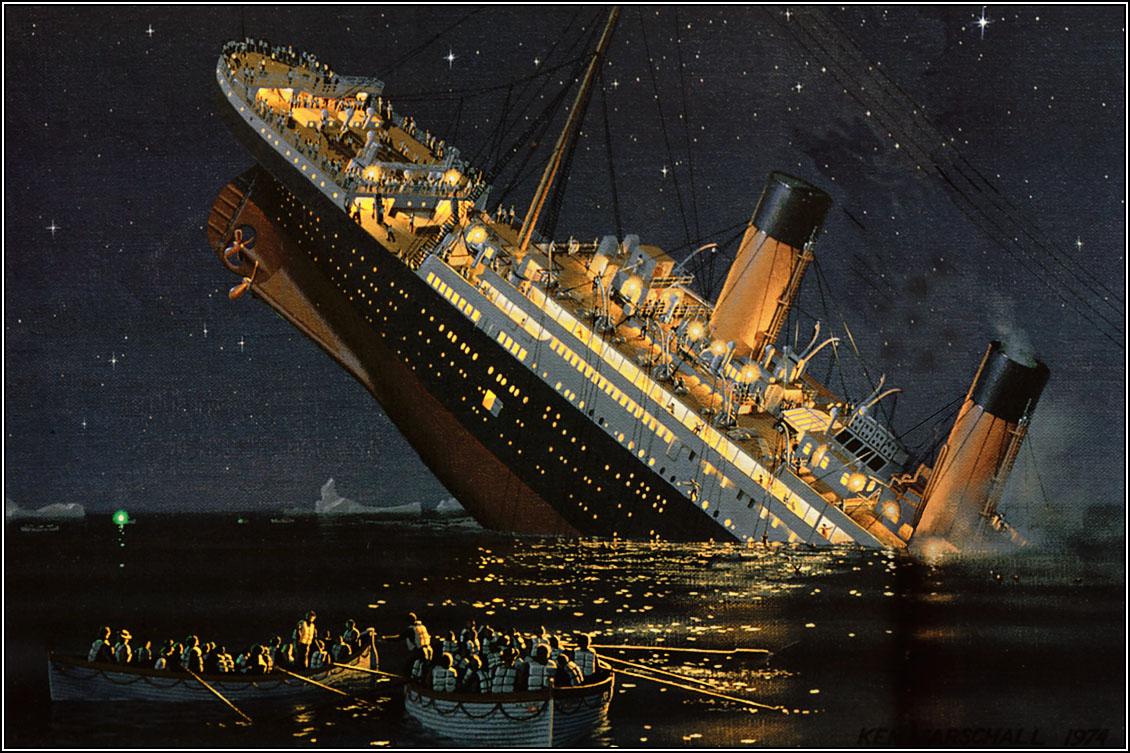 titanic - photo #36