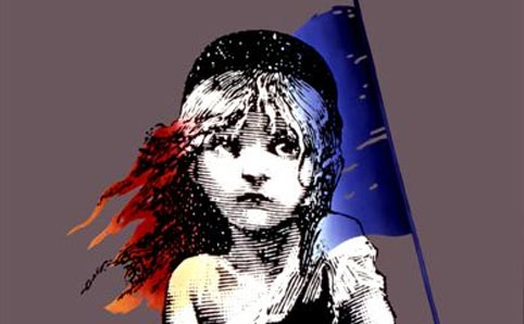 Les miserables essays