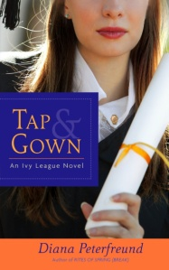 tap and gown