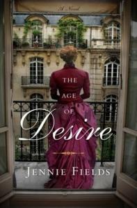 age of desire